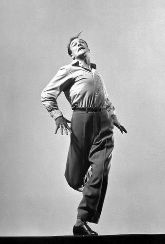 Gene Kelly- one of the greatest singers, dancers, and performers of his time.