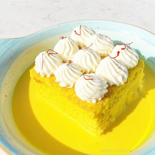 Khaleeji Sweets At Sukkar Food Garnishes Milk Ingredients Baking Recipes