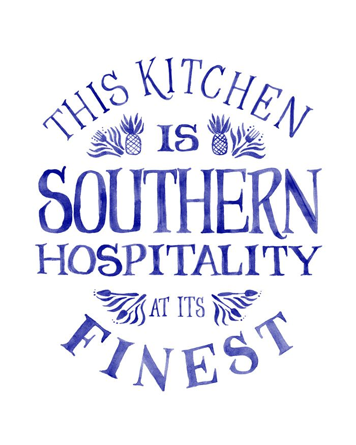 Southern Hospitality: Little Things Studio
