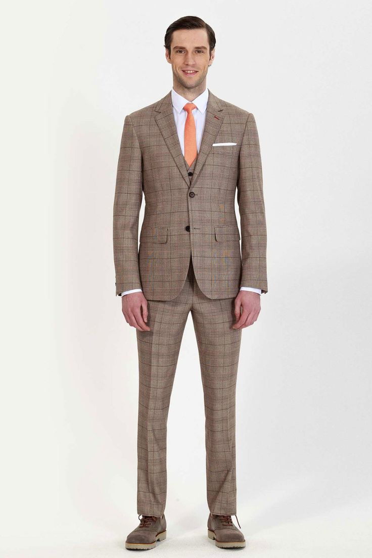1000 Ideas About Tan Wedding Suits On Pinterest