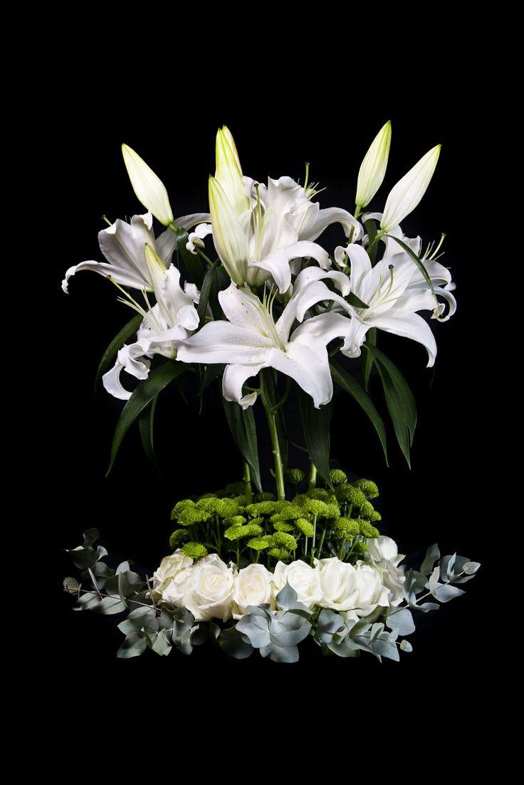 Pure Elegance by M.Florist Pierros V. Enjoy!!!!