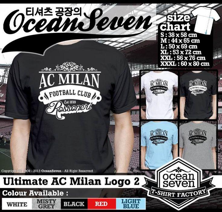 ULTIMATE AC MILAN logo 2
