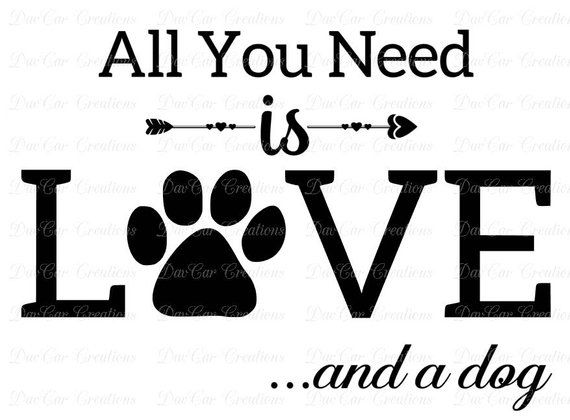 Pin By Sharon Lay Hoover On Fur Baby Svg Cuts Cutting Files Dog Stencil