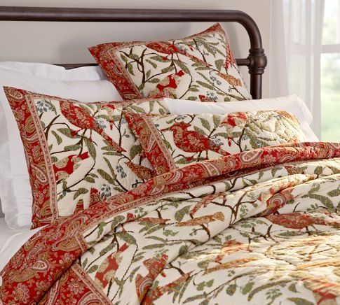 Completely new 13 best christmas bedding images on Pinterest | Christmas bedding  EY69