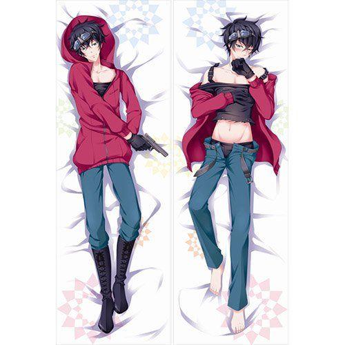 10 best body pillow images on Pinterest | Body pillows, Anime guys ...