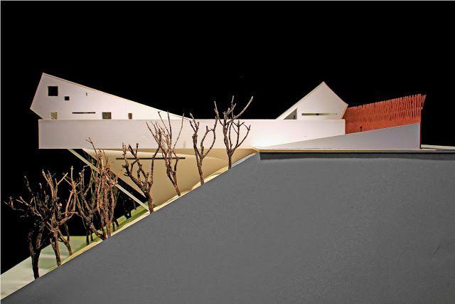 Casa Maguey | Autómata
