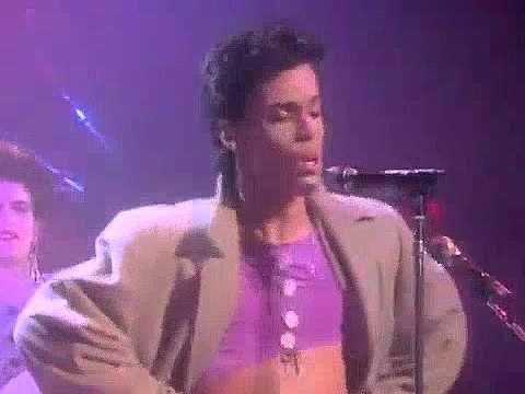 Prince and Sheila E - A Love Bizarre Live (Semi-Remaster) - YouTube