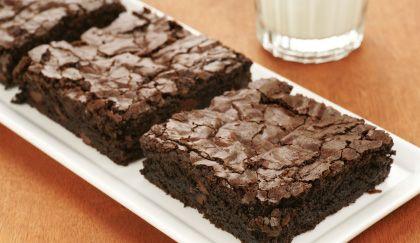 Dolci senza burro: torta caprese al cioccolato nella versione (quasi) light | Cambio cuoco