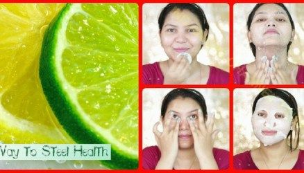 Do Lemon Facial At Home To Get Fair Glowing Skin In Just 30 Minutes