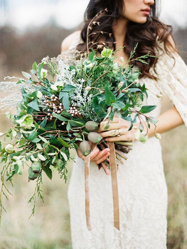 Floral Design by Wild Green Yonder | photography by http://michaelandcarinaphotography.com/ (via @amiatead)