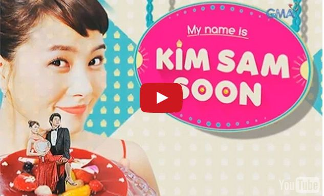 My Name is Kim Sam Soon January 7, 2015 | Watch My Name is Kim Sam Soon Jan 7, 2015 GMA 7 Replay | 010715 GMA Pinoy TV FREE Live Stream Full Video