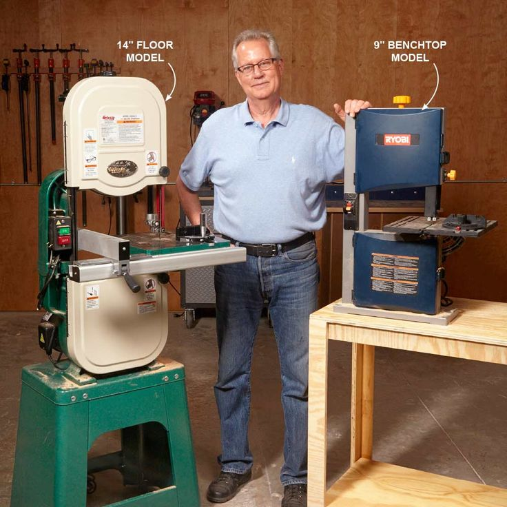How to Use a Bandsaw:  Essential Bandsaw Tips & Tricks | The Family Handyman