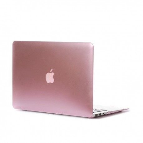 "Obal na MacBook Air 13,3"" Rose Gold (růžový)"