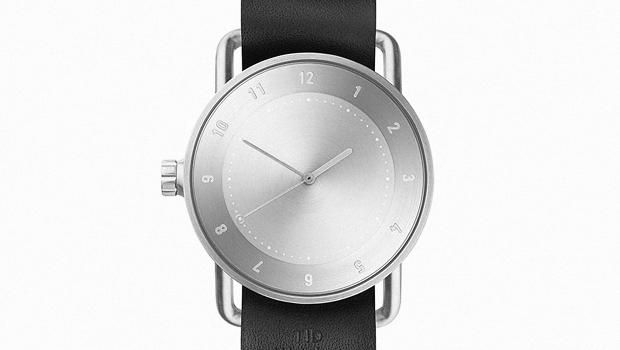 A Slick Watch Showcases The Cold Beauty Of Steel #inspirationCY