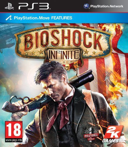 40 Best Selling Sony Playstation 3 PS3 Games for July 2013 | Bioshock Infinite | Only from £25.00
