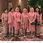1,747 Likes, 41 Comments - Inspirasi Kebaya dan Gaun (@inspirasi_kebaya) on Instagram