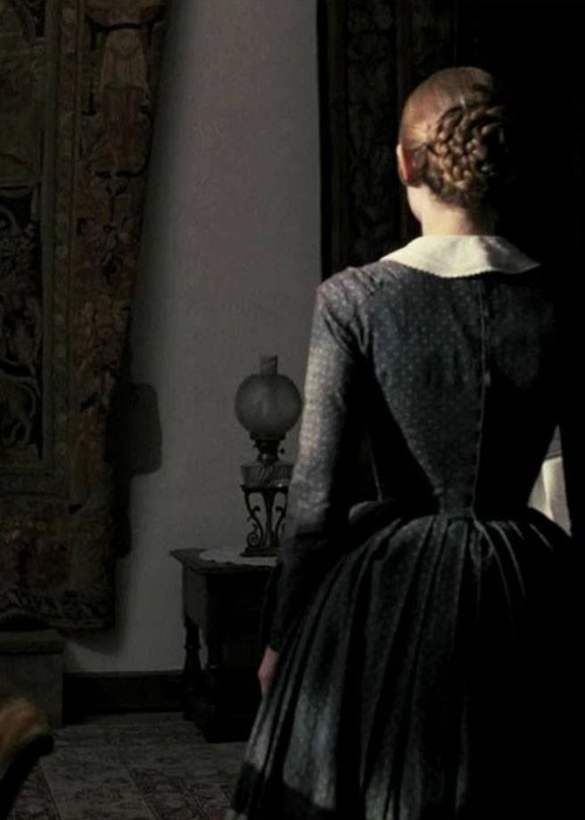 Jane eyre romanticism essay