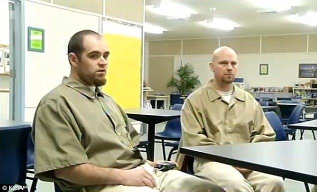 39 best Life of The Prison Inmates images on Pinterest ...