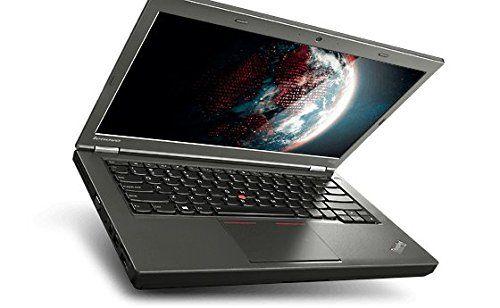 Introducing Lenovo ThinkPad T440p Business Performance Windows 81 Pro Laptop  Intel Core i74700MQ Intel HD Graphics 4600 16GB RAM 2TB SSD 14 FHD 1920x1080 Display Backlit Keyboard GRADEA. Great Product and follow us to get more updates!