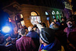 A Hír Ami Számít : Friss--Friss-Friss- Masszív tüntetésekre készülnek...