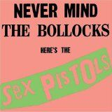 Never Mind the Bollocks, Here's the Sex Pistols (US Version) (Audio CD)By Sex Pistols