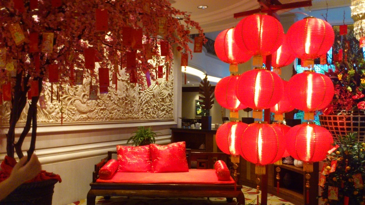 Satoo Open-kitchen Buffet - Indonesia Restaurant Chinese New Year Celebration.