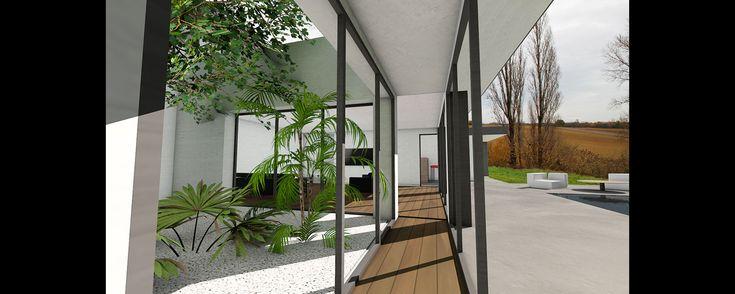 les 168 meilleures images du tableau atelier sc nario sur pinterest maisons contemporaines. Black Bedroom Furniture Sets. Home Design Ideas