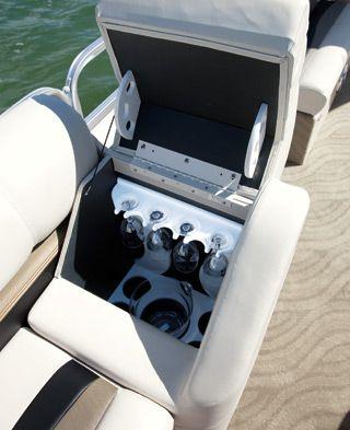 33 Best Avalon Pontoon Boat Features Images On Pinterest