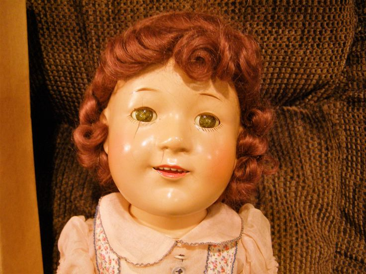 "Jane Withers Doll by Madame Alexander 20"" All Original in Box by Something2SingAbout on Etsy"