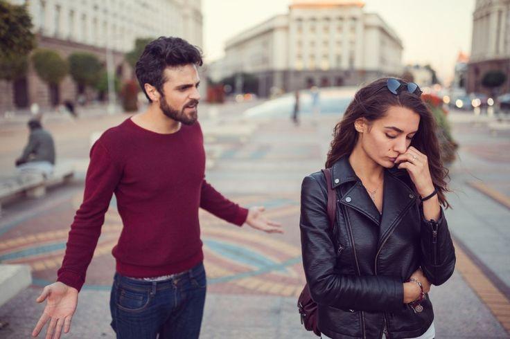 Niektoré vzťahy začínajú veľmi sľubne, no po prvých stretnutiach to všetko dopadne katastrofálne. Nechápete čo sa mohlo stať a prečo si zrazu...
