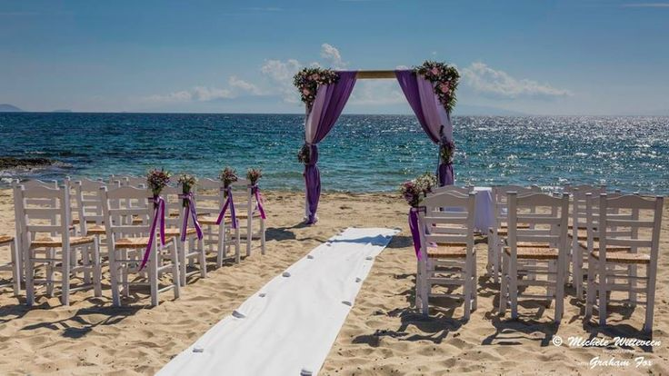 Creating beautiful weddings with love in #naxos http://bit.ly/1v5EoPC thanks for photo @naxosweb #naxosweddings