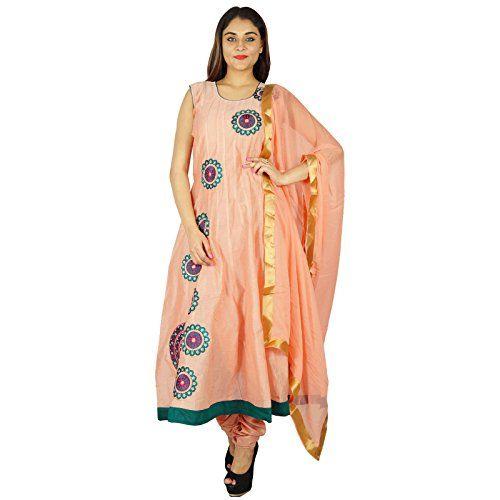 Costume Salwar Kameez Parti Anarkali Vêtements De Créateurs Indianbeautifulart http://www.amazon.fr/dp/B01BOX1410/ref=cm_sw_r_pi_dp_dfY6wb1XMNJ1E