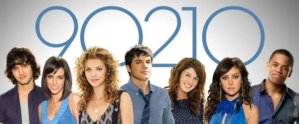 Watch the incredible TV series 90210 online by http://seriesgate.tv