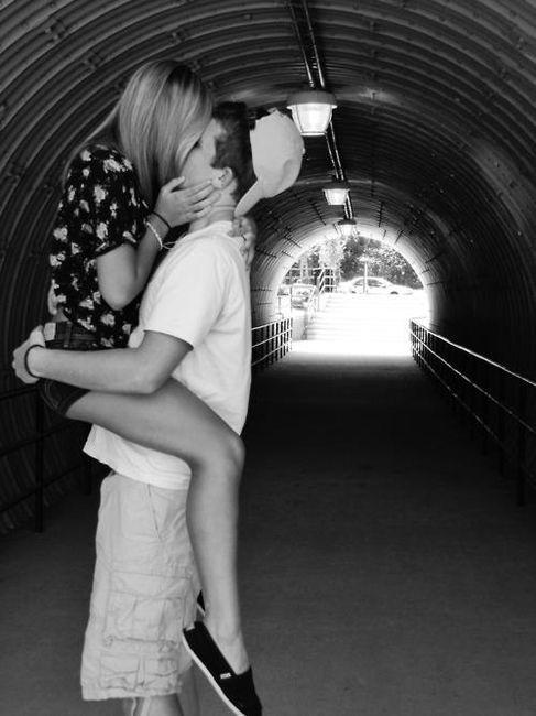I just want a cute long lasting relationship