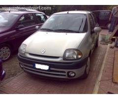 Renault Clio Dci Diesel