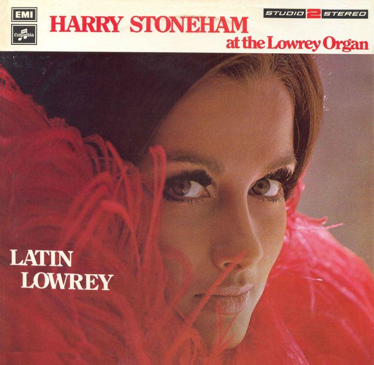 Harry Stoneham Lowrey Organ Dynamics