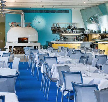 River Café - London