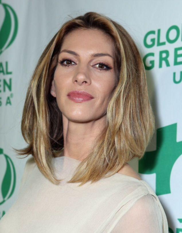 Dawn Olivieri - Hair