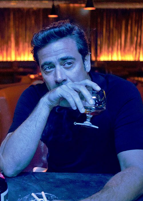 "Jeffrey Dean Morgan in ""Magic City"""