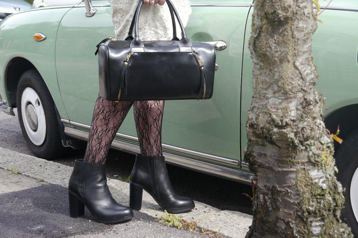 Fabulous Marta Jonsson Leather Handbag, Was £179, Now £143.20 #fashion #handbag
