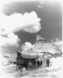 Oregon Trail - Wikipedia, the free encyclopedia