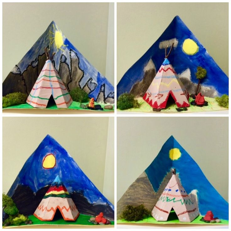 I have been making quite a few of these lately. Now the tipi  is an old project of mine but I realized I hadn't posted how to make the ba...