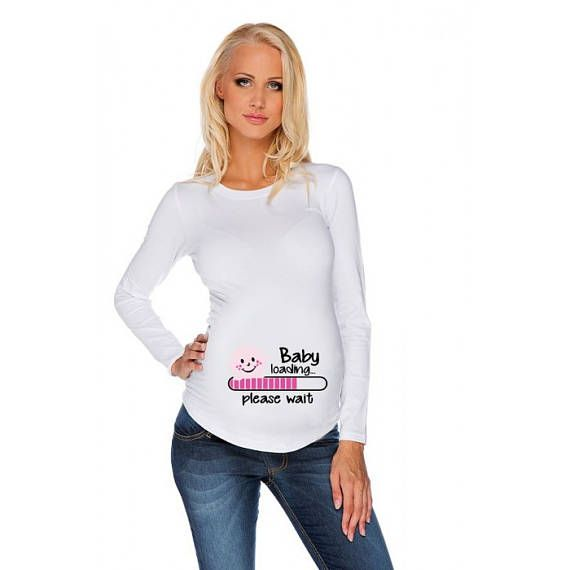 Pregnant Blouse gift for her gift womens Blouse woman