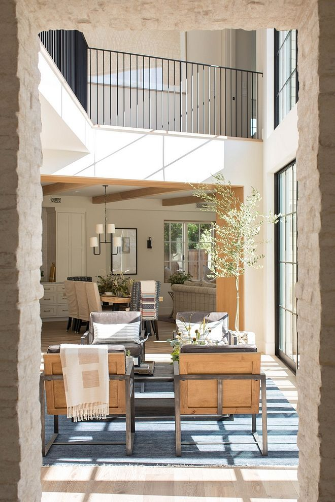 Modern Farmhouse Interior Design Modern Farmhouse Interiors With