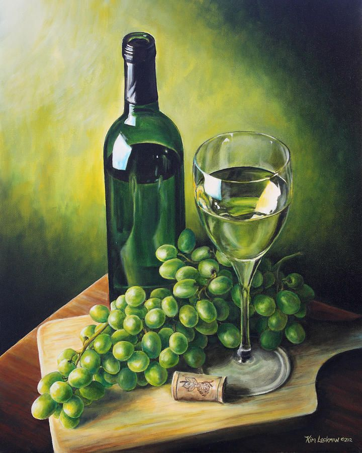1000 Ideas About Wine Painting On Pinterest Wine And