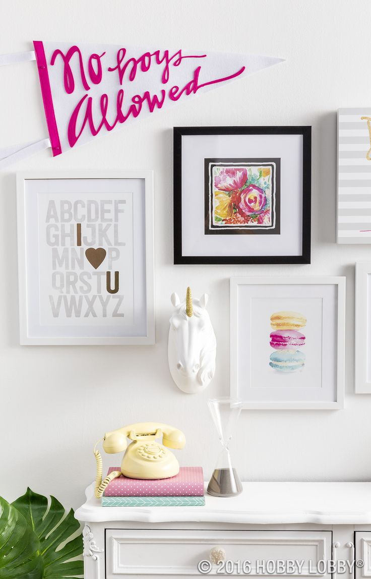 Hobby Lobby Elephant Wall Decor : Images about girls bedroom decor on
