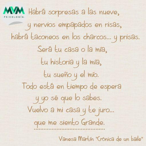 de Vanesa Martín