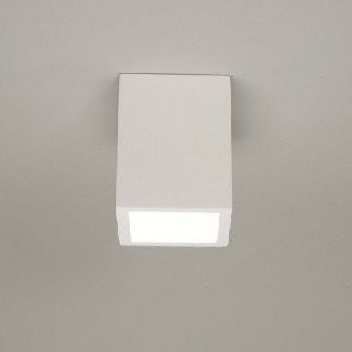 Osca 140 Square Downlight