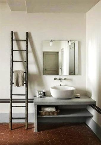 baños diferentes