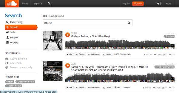 5 sitios con música de alta calidad, gratuito y libre de derechos incluso para usarlo con fines comerciales http://wwwhatsnew.com/2013/07/10/sitios-musica-libre-usar-videos-podcast/